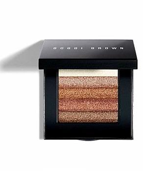 Bobbi Brown Shimmer Brick in Bronze