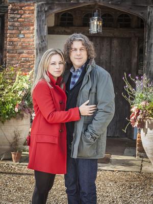 Jonathan Creek, BBC1, Fri 28 Feb