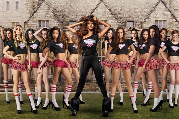 America's Next Top Model, Season 19, Thu 27 Feb
