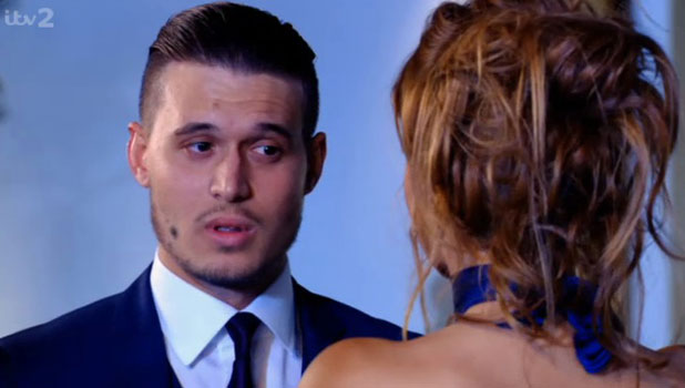 TOWIE series eleven, episode one: Charlie Sims, aired 23 February 2014