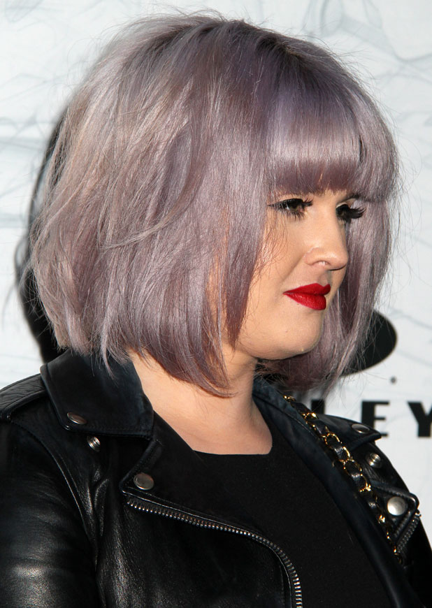 Kelly Osbourne, Oakley's Disruptive by Design Launch Event at Red Studios, 24 February 2014