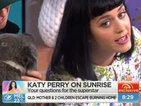Katy Perry keeps mum on John Mayer 'split': My fans are my boyfriends!