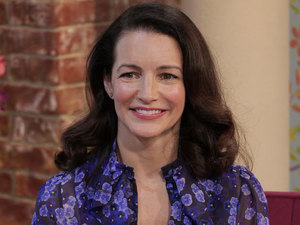 Kristin Davis would love Sex and the City 3: 'I feel it's unfinished'