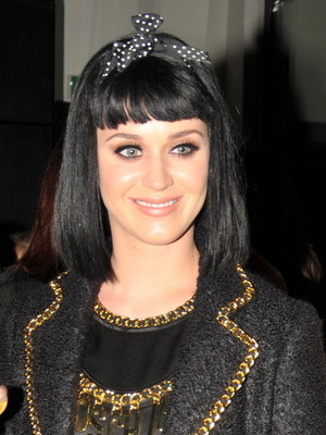 Katy Perry, Milan Fashion Week Womenswear Autumn/Winter 2014 - Moschino - Afterparty, 20 February 2014