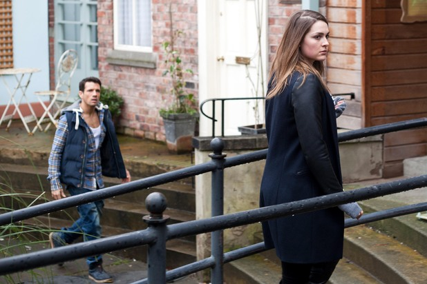 Hollyoaks, has Sienna taken Rose?, Wed 5 Feb