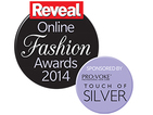 Vote in the Reveal Online Fashion Awards!