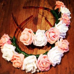 Loving Alice Floral Headbands