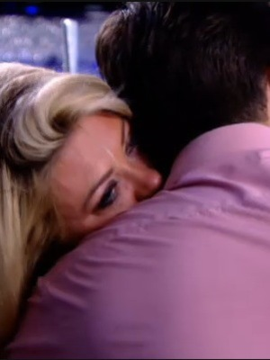 TOWIE: Gemma Collins bursts into tears after revealing true feelings to James 'Arg' Argent. Aired: 16 January.