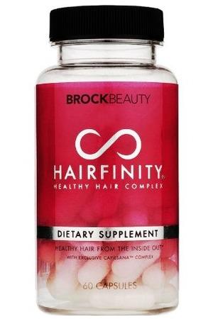 Hairfinity Hair Vitamins