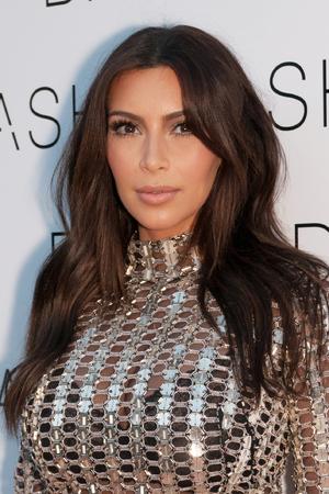Kim Kardashian, The Kardashian Family Celebrates the Grand Opening of DASH Miami Beach, 12 March 2014