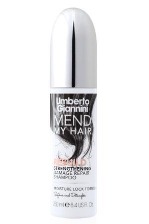 Umberto Giannini Mend My Hair Shampoo