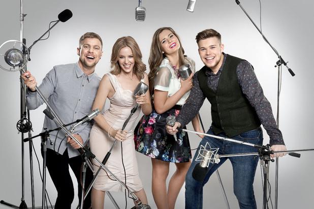 The Voice UK, Team Kylie, Sat 22 Mar