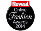 Reveal Online Fashion Awards 2014!
