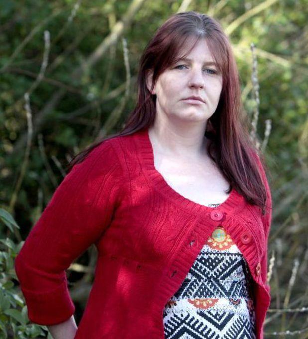 Kira Dixon was raped while pregnant by her boyfriend David McDougall