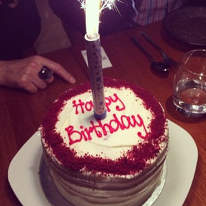 Birthday Cake Caption For Instagram Image Inspiration of Cake and