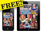 Get Reveal Mag for FREE on your iPad and iPhone!