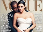 Should Kim Kardashian and Kanye West be on the cover of Vogue?