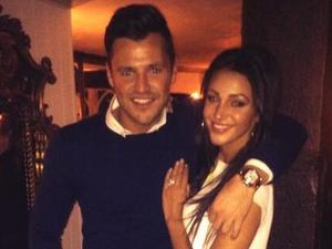 Mark Wright: 'I've grown up and become a man since meeting Michelle Keegan'