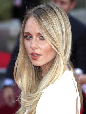 Diana Vickers, 'One Direction: This Is Us' World Premiere, London, 20 August 2013