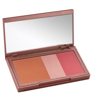 Urban Decay Naked Flushed Compact, £22