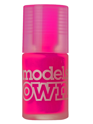 Models Own Neon Ice nail polish in Bubblegum, £5