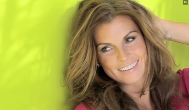 Coleen Rooney shares sneak peek of Littlewoods S/S '14 collection - 8 April 2014