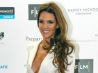 Danielle Lloyd dares to bare on night out with husband Jamie O'Hara!