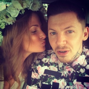 Millie Mackintosh posts pictures from her Coachella adventure, 19 April
