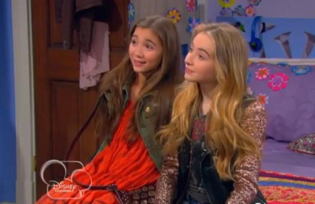 Cory and Topanga return for Girl Meets World - first trailer, 16 April 2014