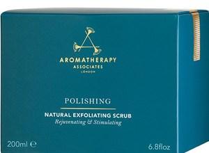 The Aromatherapy Associates Polishing Natural Exfoliating Scrub