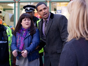 EastEnders, Emmerdale, Hollyoaks: Thursday's soap highlights