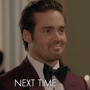 Stephanie Pratt makes return to Made In Chelsea and confronts Spencer Matthews. Preview aired 21 April 2014.