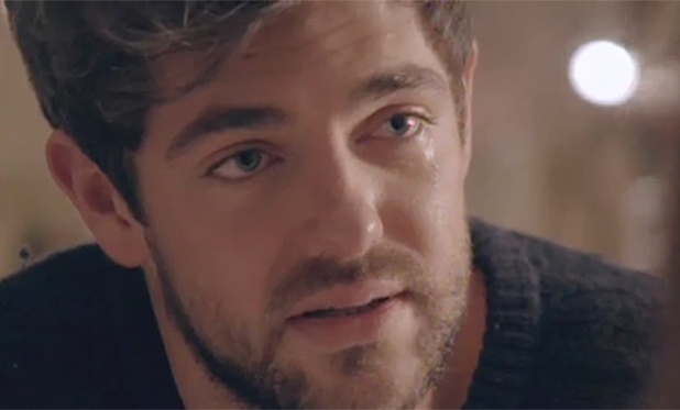 Made In Chelsea - Alex talks to Binky about their relationship. Airs: 28 April