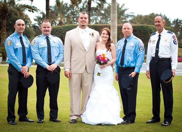 Amanda Karth, lost memories of wedding