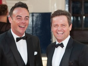 Ant and Dec to take over from James Corden as host of Brit Awards