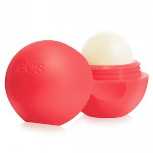 EOS Smooth Sphere Lip Balm in Summer Fruit