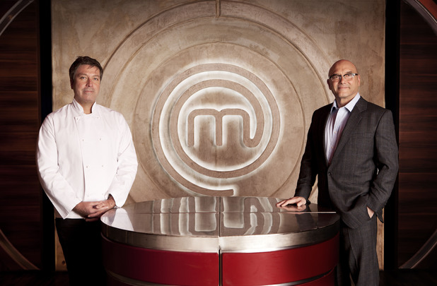 MasterChef, final, Fri 16 May