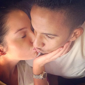 Helen Flanagan shares pictures from her holiday in Thailand with boyfriend Scott Sinclair, 23 May 2014