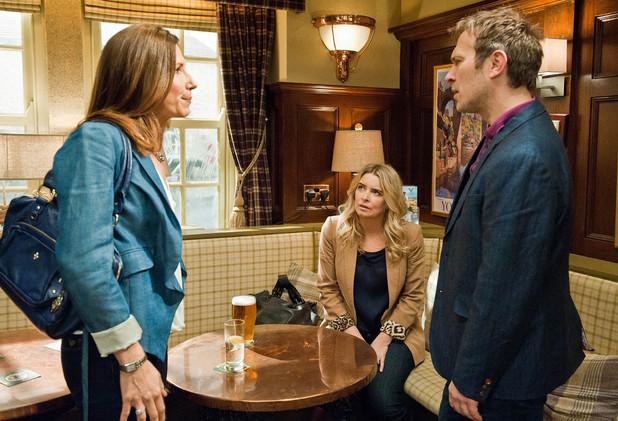 Emmerdale, will Megan confess?, Fri 23 May