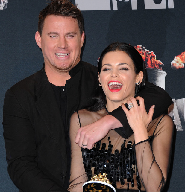 23rd Annual MTV Movie Awards - Press Room