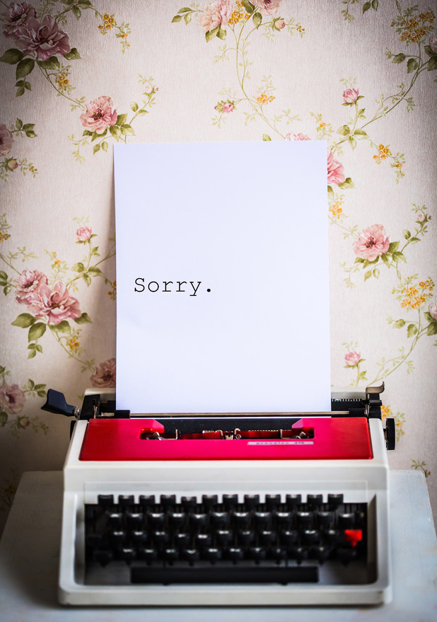Sorry typed on white paper on typewriter for story on ex-con who is donating a kidney to a stranger