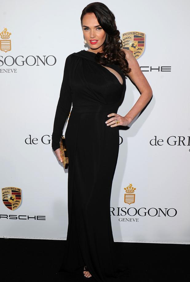 Tamara Ecclestone at The 67th Annual Cannes Film Festival - de Grisogono 'Fatale In Cannes' party at Hotel du Cap-Eden-Roc, 20 May 2014