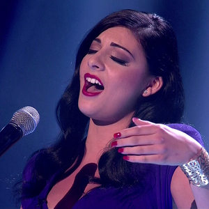 Britain's Got Talent semi-finals: Lucy Kay Aired: 28 May.