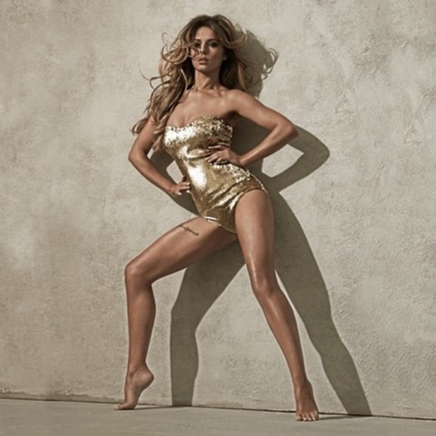 Cheryl Cole announces new song Crazy Stupid Love is released 20 July.