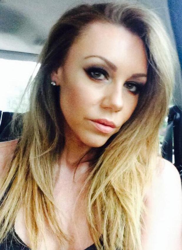 Michelle Heaton shares selfie before night out with Big Reunion pals, 30 May 2014