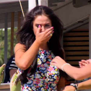 Ex On The Beach, Vicky Pattison reaction to Ricci, MTV - 3 June