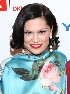 Jessie J, the 2014 Delete Blood Cancer Gala at Cipriani Wall Street on May 7, 2014 in New York City