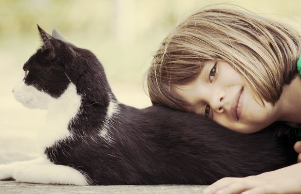 Mia Jansa, saved from diabetic coma by pet cat