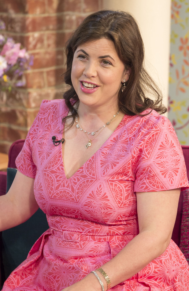 Kirstie Allsopp advises young women to ditch uni in preference of having babies