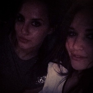 Made In Chelsea, Lucy Watson and Riley Uggla, New York, 13 June